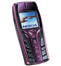 Original Nokia 7250i Pink 100% UNLOCKED Cellular Phone 7250 i Vintage Ra... - $52.32