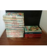 Lot Of 15  Great Illustrated Classics Books - $40.00