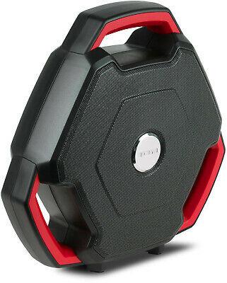 Ion Audio WaveRider Waterproof Bluetooth Wireless Speaker Swimming Pool Boombox