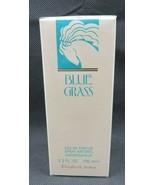 Blue Grass by Elizabeth Arden Eau de Parfum Spray Naturel 3.3 oz Sealed Box - $20.00