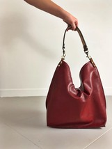 ALLEGRA BAG handmade leather bag image 1