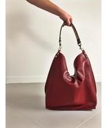 ALLEGRA BAG handmade leather bag - $328.00