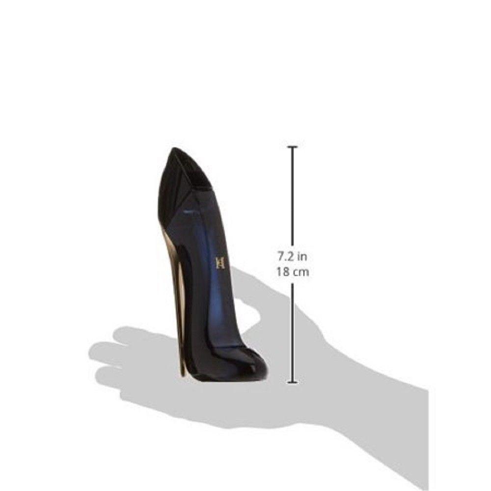 Good Girl by Carolina Herrera 2.7oz 80 ml EDP Perfume for Women *100% AUTHENTIC* image 4