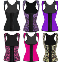2016 New Women Latex Rubber Waist Training Body Shaper Cincher Underbust... - $29.98+