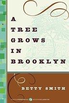 A Tree Grows in Brooklyn (Harper Perennial Modern Classics) Smith, Betty - $5.58