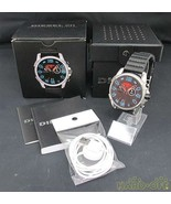 Diesel Touchscreen Smart Watch Cod8373Co664 Dzt2008 Quartz Digital - $494.50