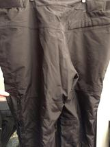 "FirstGear 42"" Textile Street Motorcycle Pantsss image 3"