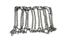 SCC QG5222 Tire Chain Set - $174.94