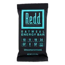 Redd Oatmeal Energy Bars  - 1 Each - 12 Ct - $47.97