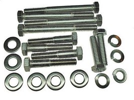 351C 351M 400M Ford water pump bolts-stainless steel - $9.71