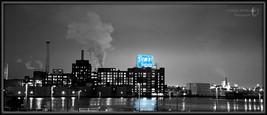 Baltimore Blues Widescreen - $45.00