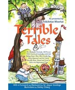 Terrible Tales: The Absolutely, Positively, 100 Percent TRUE Stories of ... - $23.34