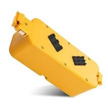 Fancy Buying 14.4V 3500mAh Battery for iRobot Roomba APC 400 4905 4000 S... - $30.68