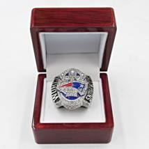 Ring Championship 2016 New England Patriots Super Bowl LI For Fans champion - $25.99