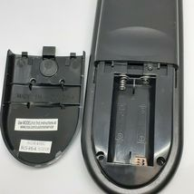 RCA RCR450 Glow in Dark Keys 4 Device Universal Remote Control  image 7