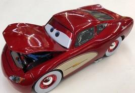 Disney Pixar Cars Lightening McQueen 1:24 Diecast Car - $23.75