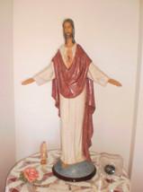 Lladro 01013516 Jesus Christ Matte Retired Perfect Condition - $2,033.46