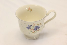 Mikasa Forget Me Not Cups Set of 12 - $48.99