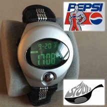 ALBA SPOON × PEPSIMAN W Name Watch Arm Watch - $1,208.97 CAD
