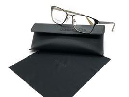 Guess Brown Eyeglasses Frame Remove Demo lenses for RX GU2550 V 049 52mm - $33.92