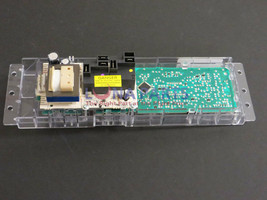 Genuine OEM GE WB27X10311 GE Hotpoint RCA Oven Control Board and Clock C... - $137.47
