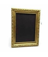 """Picture Frame pic size 4.5"""" x 6.5"""" Rectangle Antique Table Top / Wall Mo... - $19.98"""