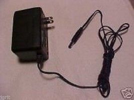 9.5v adapter cord = SEGA GENESIS CDX cd ROM console electric wall plug box wire - $39.55
