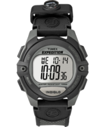 "Timex T40941, Men's ""Expedition"" Chronograph Digital Watch, Indiglo, Alarm - £18.32 GBP"