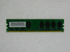 2GB Gateway GT5465E GT5468 GT5473E GT5475E Memory Ram TESTED