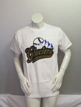 Vintage Minor League Baseball Shirt - Surrey Glaciers - Script Logo - Me... - $49.00