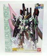 GUNPLA EXPO 2013 MG 1/100 Full Armor Unicorn Gundam Mechanical Clear Ver... - $1,153.99
