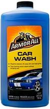 Armor All Car Wash Concentrate 24 fluid ounces, 17738 - $13.84