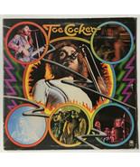 "Joe Cocker, Self-Titled 12"" LP Gatefold Vinyl Record A&M SP-4368 1972 G+/VG - $19.55"