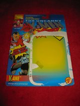 1992 Toybiz / Marvel Comics X-Men Action Figure: Kane - Original Cardback - $6.00