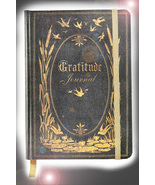 HAUNTED SORCERER'S GRATITUDE EMPOWERS WHAT IS MOST NEEDED JOURNAL MAGICK  - $177.77