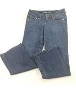 American Eagle Favorite Boyfriend Blue Jeans 6 - $24.74
