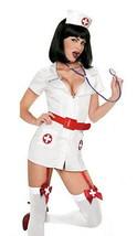 Sexy nurse girl woman Halloween costume - $25.00