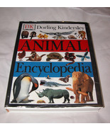 Animal Encyclopedia Barbara Taylor & Jayne Parsons 2000 Hardcover Free S... - $24.98