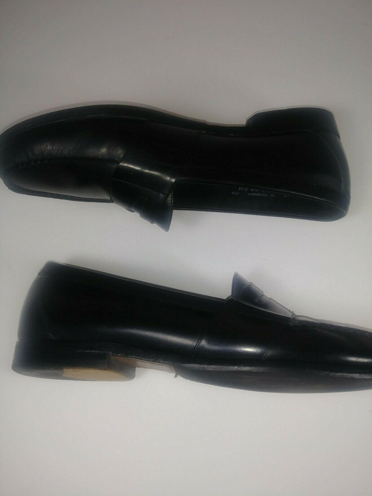 Mens Cole Haan Pinch Penny Dress Shoes Loafers Size 12 MSRP $200 image 3