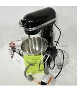Kitchenaid KG25H0XOB Professional HD Commercial Style 5 QT Bowl 525 Watt - $299.00