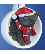 Holiday Santa Cats - $10.95