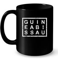 Stylish Guinea Bissau Ceramic Mug - $13.99+