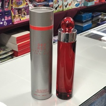 360 Red by Perry Ellis for Men 6.8 fl.oz / 200 ml Eau De Toilette spray - $44.98