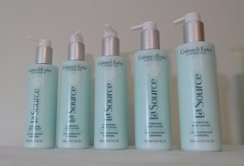 Crabtree & Evelyn London La Source Hydrating Body Lotion 5 Lot - $98.95