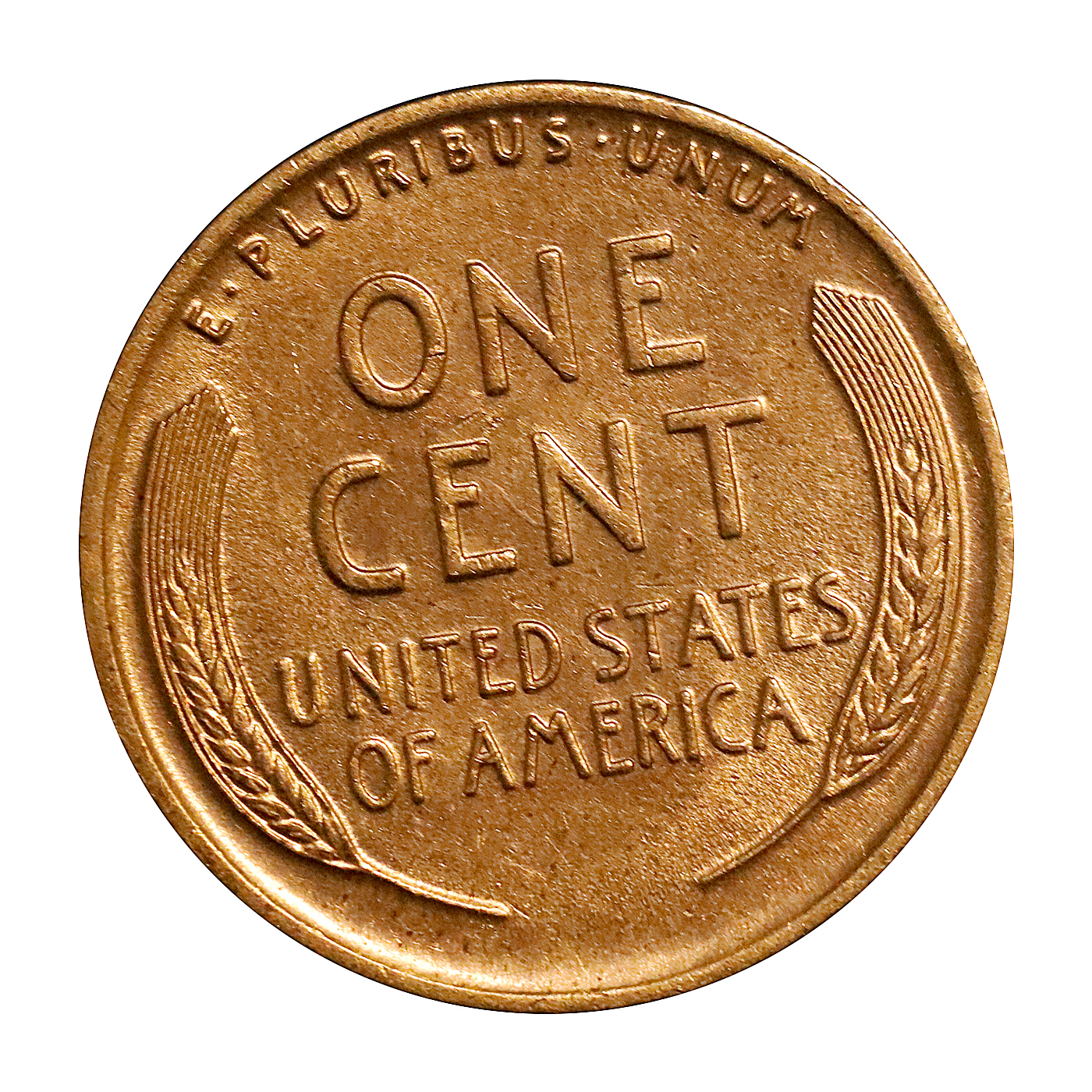 1913 P Lincoln Wheat Cent - Gem BU / MS / UNC