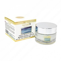 Moisturizing cream minerals for normal to Oily skin Beauty Life 1.7fl.oz/50ml - $14.85
