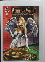 Penny for Your Soul #3 - Big Dog Ink - August 2010 - Tom Hutchison, J.B.... - $6.26