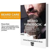 Beard Kit Beard Care & Grooming Kit for Men Gifts, Natural Organic Beard Oil, Be image 8