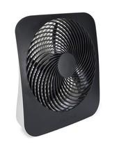 O2COOL 10-Inch Portable Desktop Air Circulation Battery Fan - 2 Cooling ... - $35.95