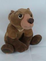 Disney Brother Bear Koda Talking Plush Hasbro - $12.86